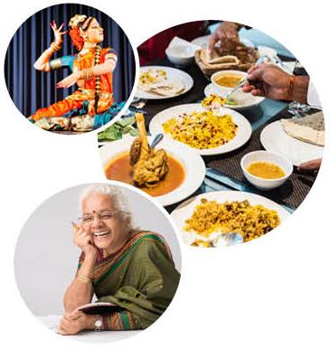 Oakland-Indian-Program