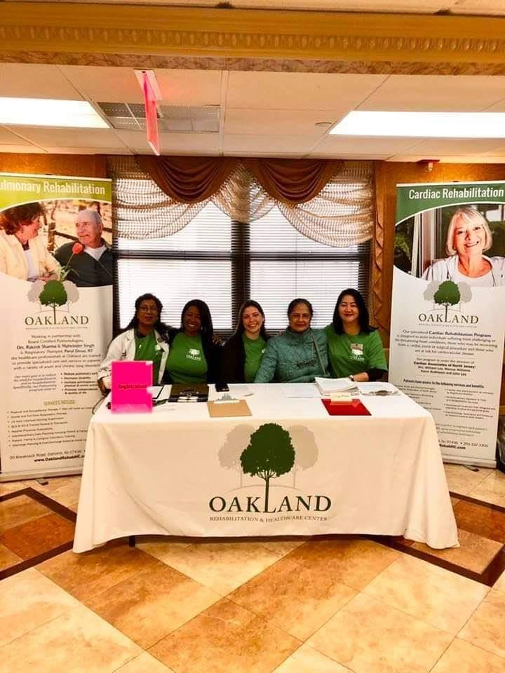 Oakland-Walgreens-Bergen-Indian-Medical-Center-Community-Health-Fair-5